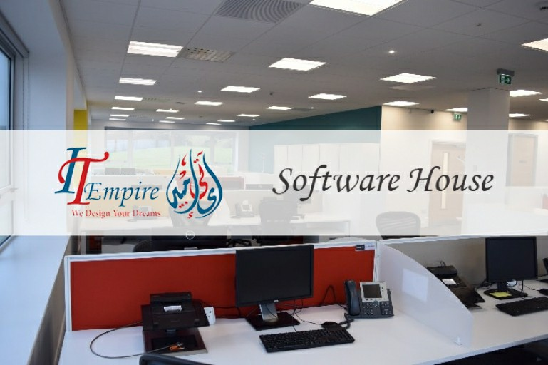 ITEMPIRE Software House